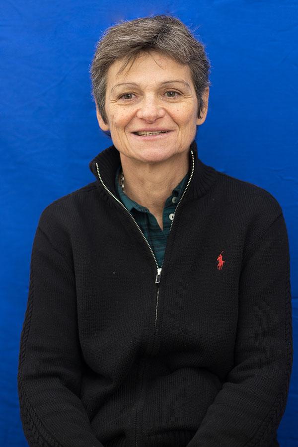 Caroline CUVIER