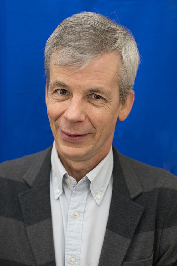 Franck BERMOND