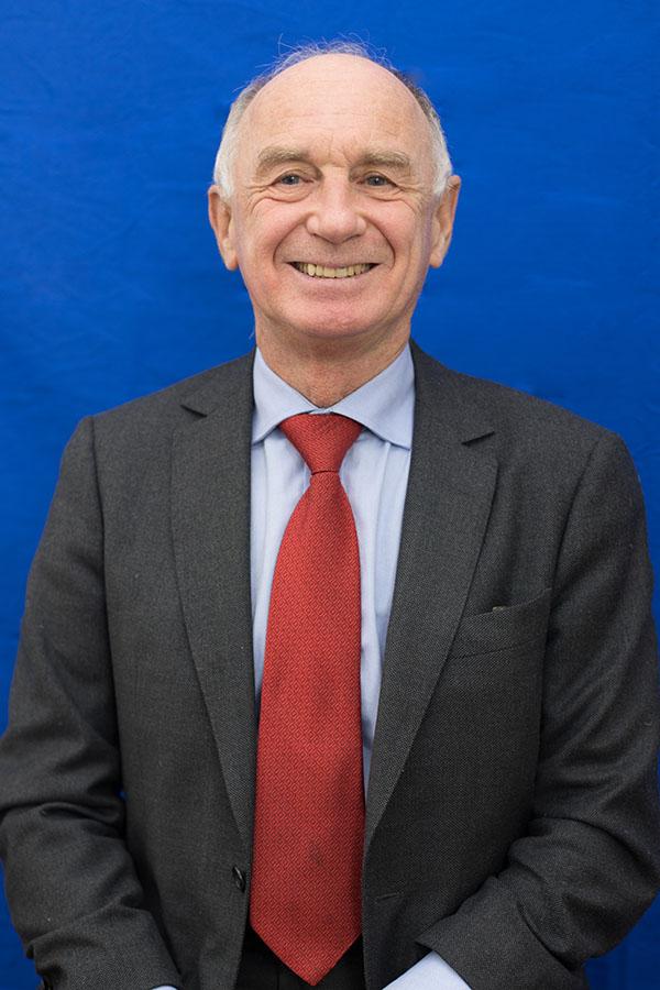Jean-Luc BARRIERE