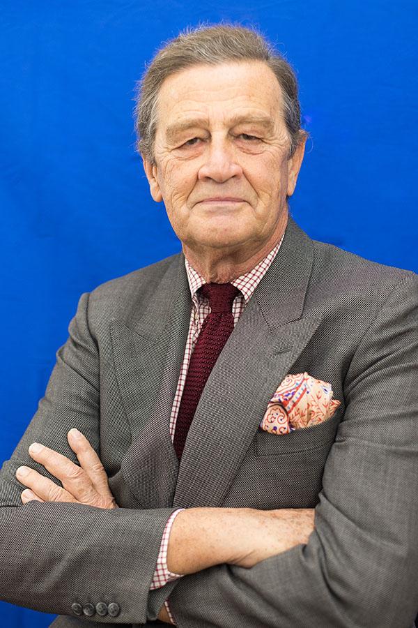 Luc ALEXANDRE