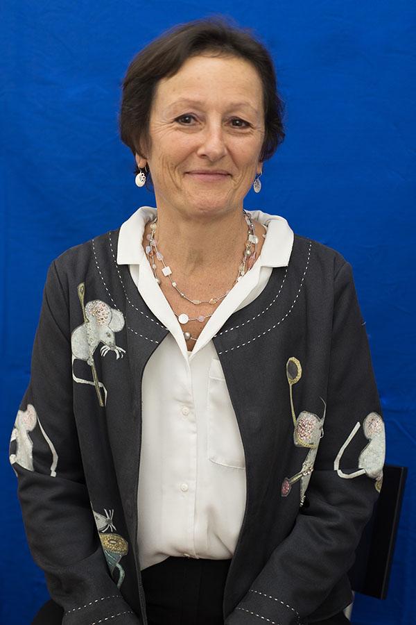 Marie-Annick PAVIOT