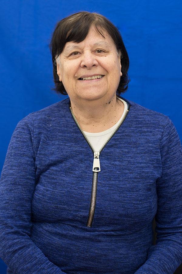 Chantal REMON