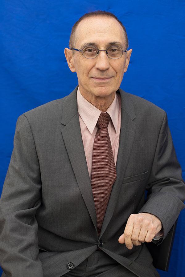 Claude DUFLOUX