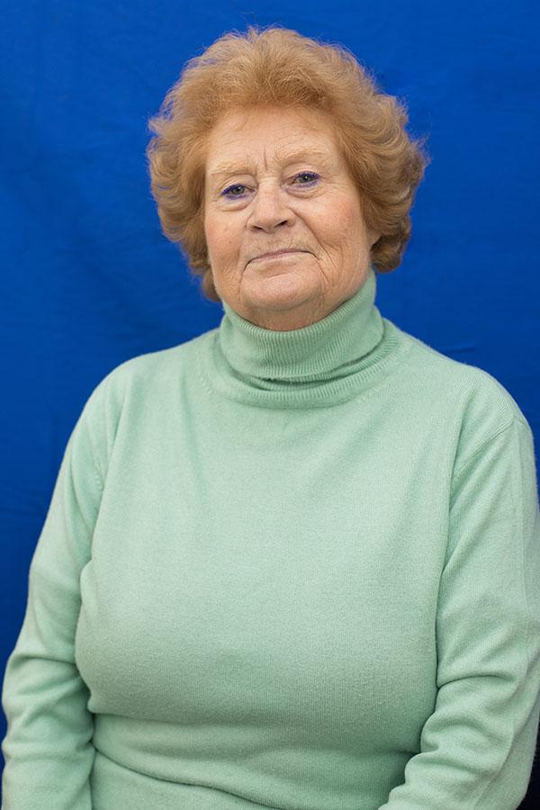Martine LAMBERT
