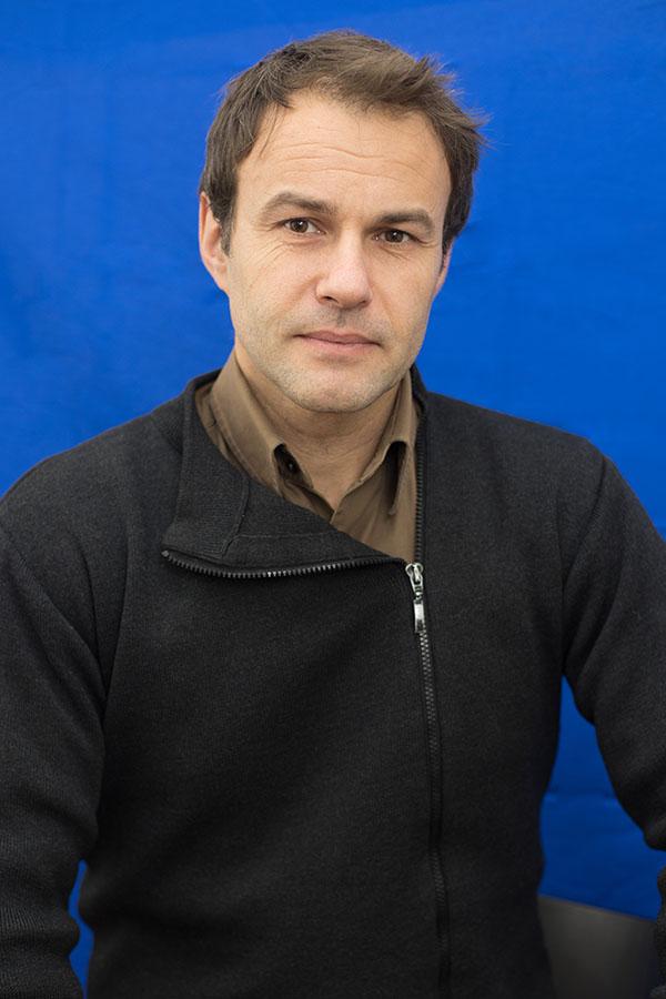 Frédéric SCHLACHET