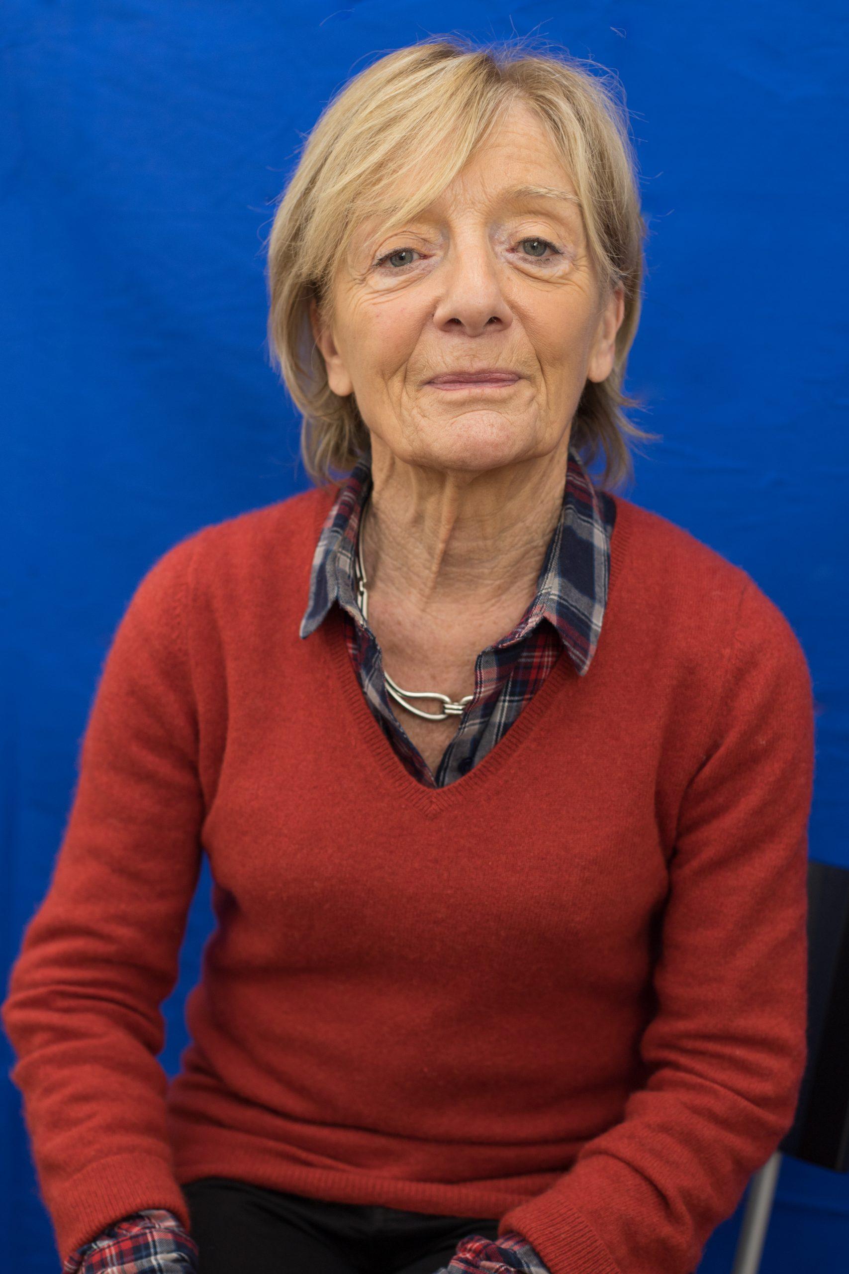 Jacqueline JACQUET