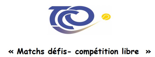 La compétition Libre