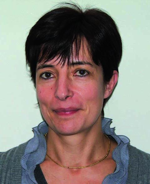 Nathalie PERRAUD<br>Agent d'accueil et d'entretien