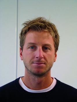 Pierre METIVIER <br>Conseiller Technique Régional  coordonnateur