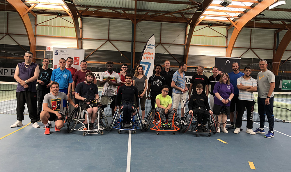 Challenge Sport pour Tous