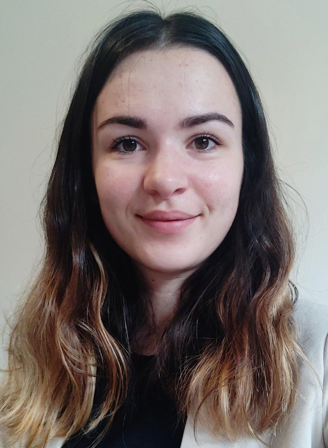 Floriane BAYEC<br>Agent de développement et communication