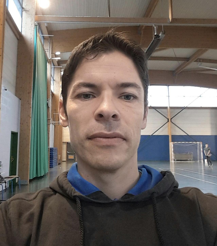 Yann Desaindes