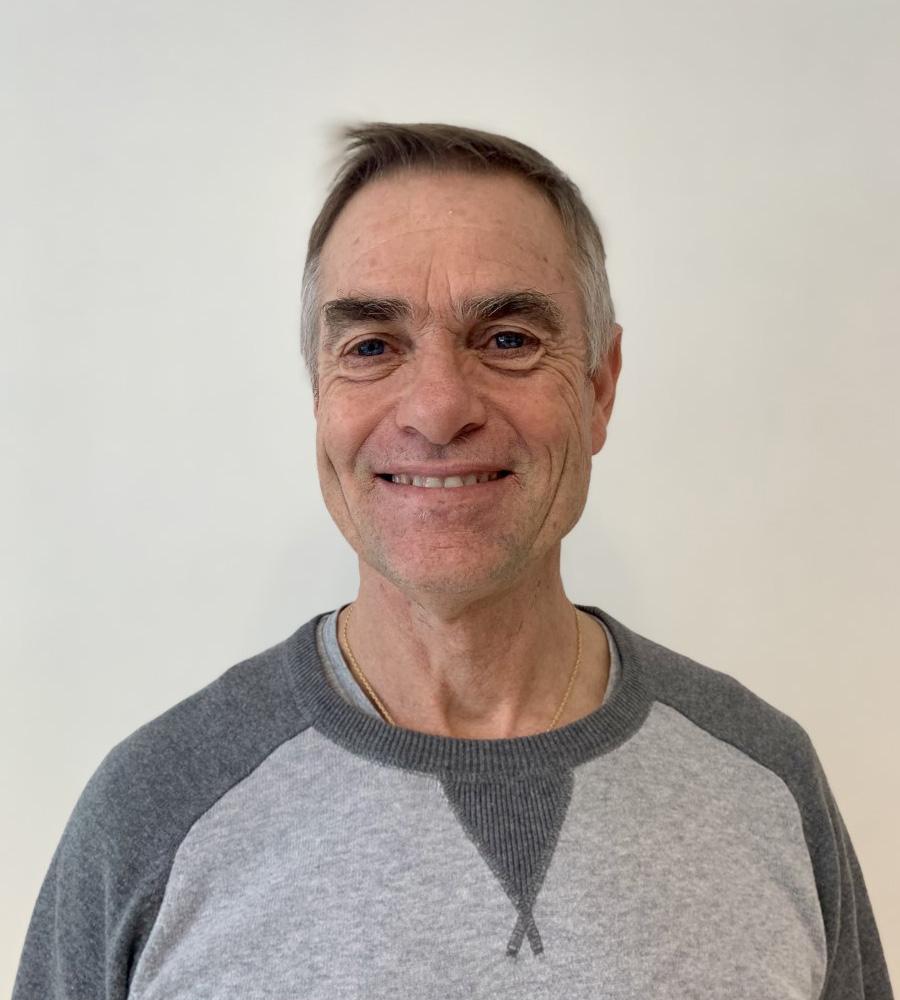 Alain MOISY <br>Conseiller en développement coordonnateur