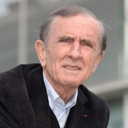 François JAUFFRET - Trésorier général