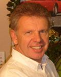 Daniel QUISSERNE