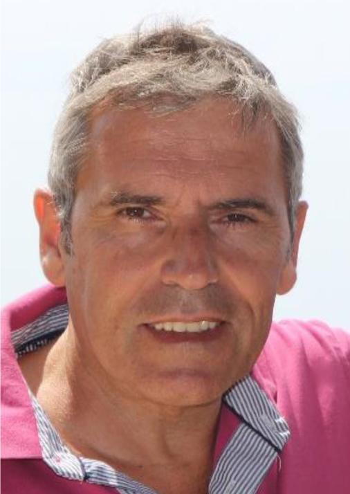 Jean LIST (Vice-Président)