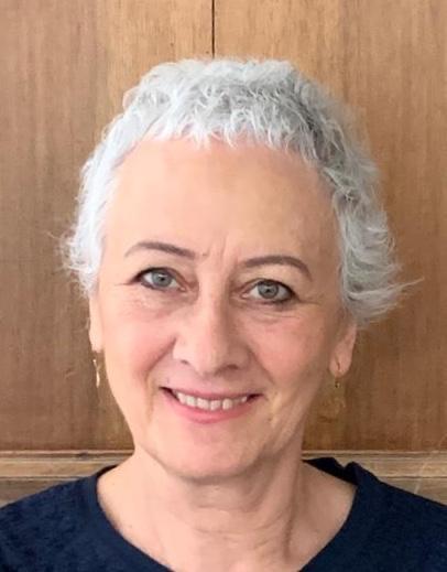 Martine BOCOCK - Secrétaire générale adjointe