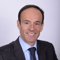 Olivier HENRY DE VILLENEUVE (Vice-Président)