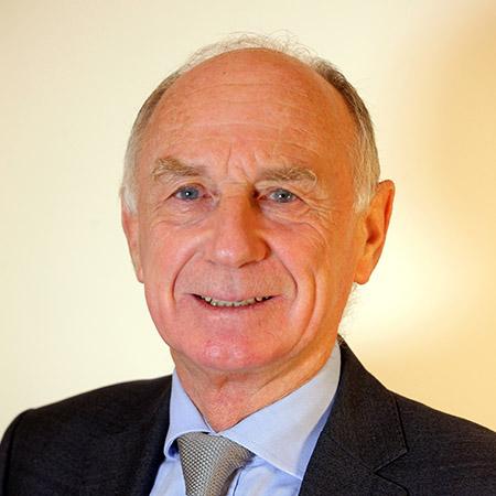 Jean-Luc BARRIERE (Vice-Président)
