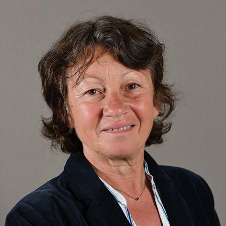 Patricia FROISSART