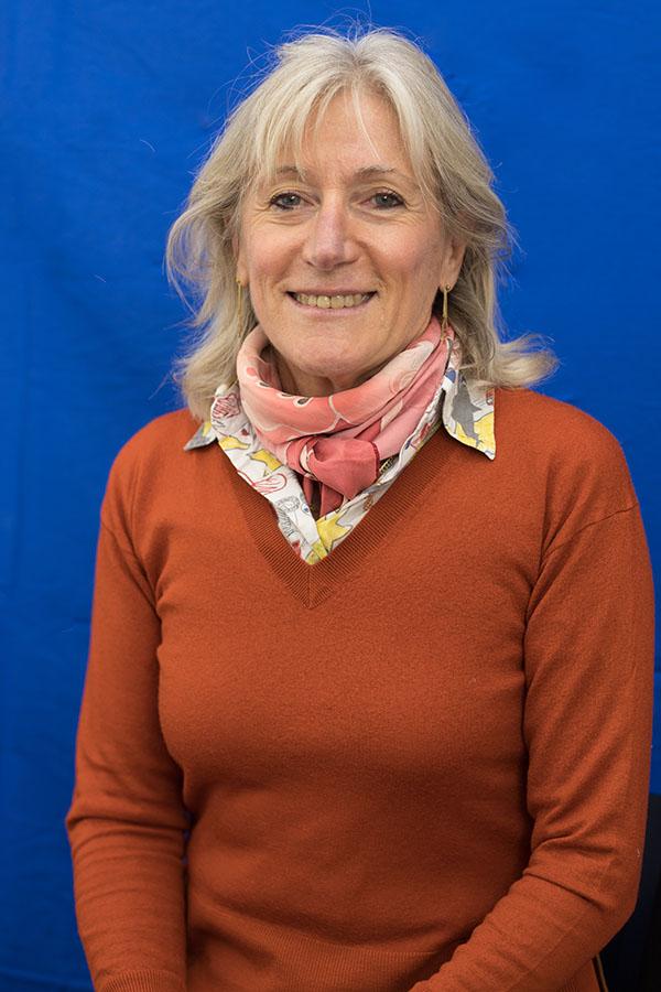 Isabelle BILLARD DELAGE