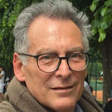 Alain KRONENBERGER