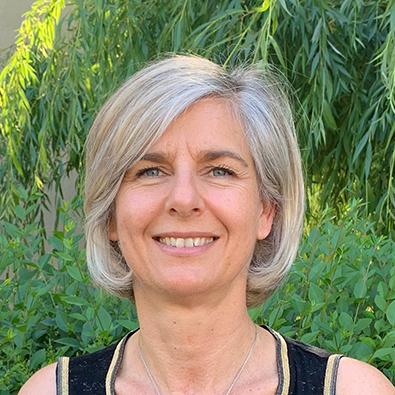 Sylvie LUTZ