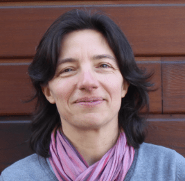 Nathalie CORDEIL - Directrice