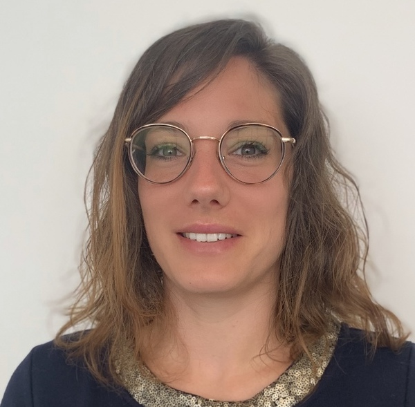 Floriane MONIER - Assistance administrative & comptable