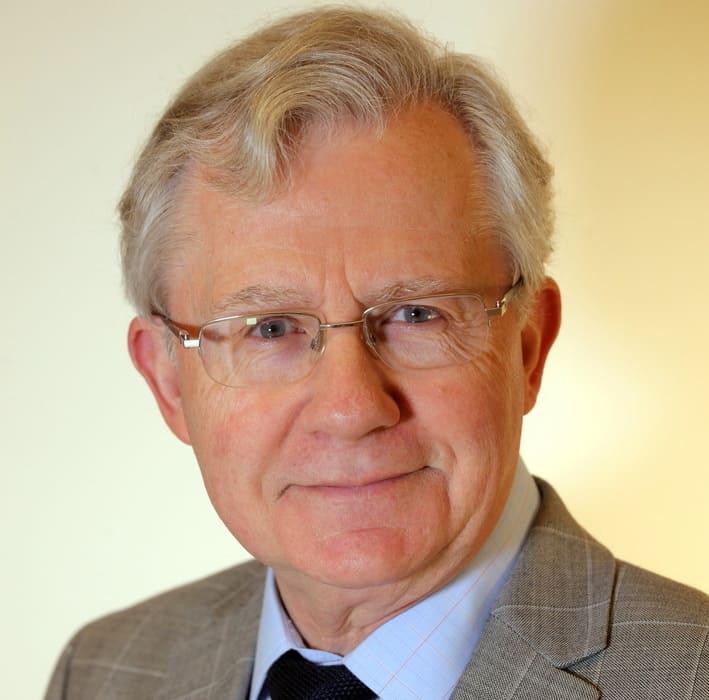 François GIACOMONI - Trésorier général