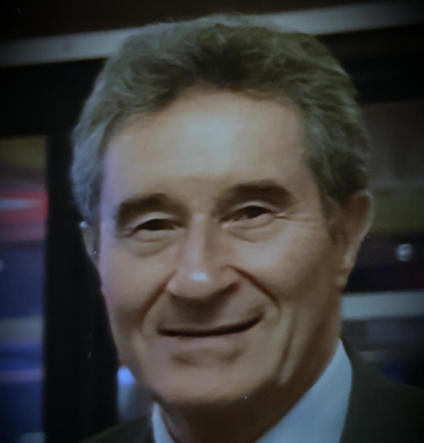 Jean-Pierre LONGIN