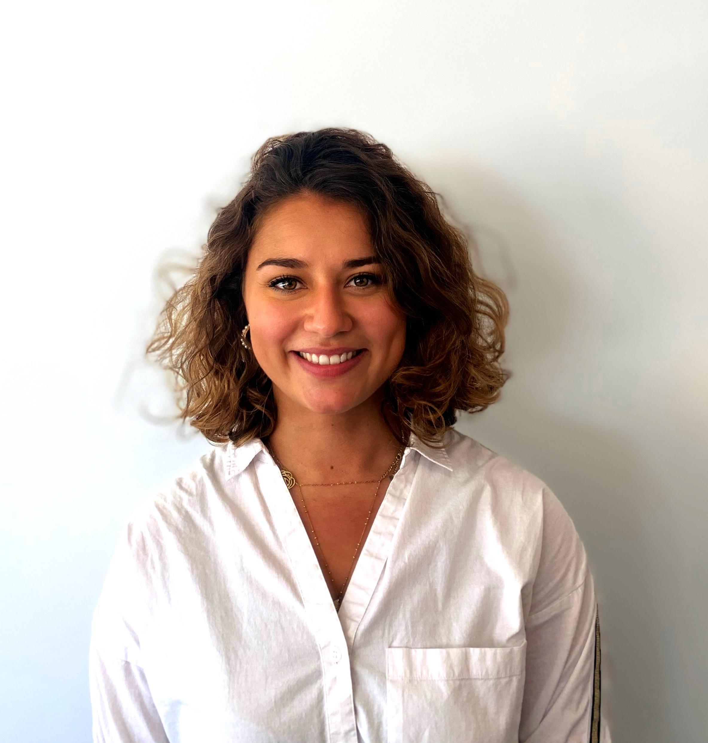 Léa CANTELOUP - Chef de projet communication