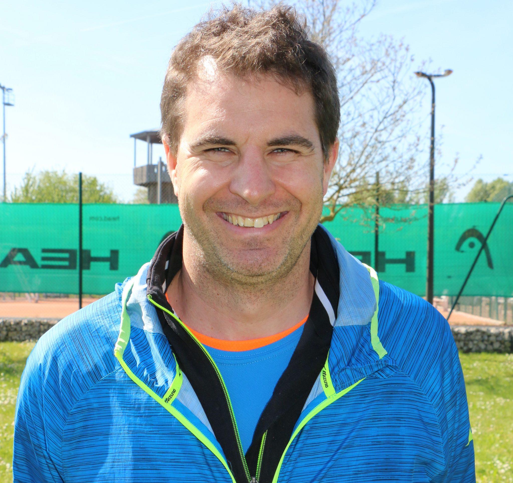 Stéphane DER- Conseiller pédagogique régional