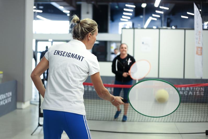 Tennis Santé Bien-Être