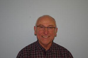 Alain BRUNET