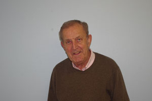 Marc JAUFFRET