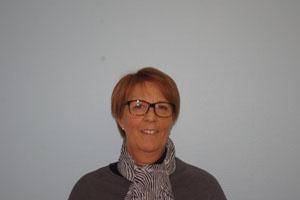 Sylvie CRIGNON