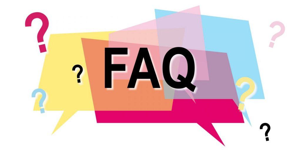 FOIRE AUX QUESTIONS – MINISTERE DES SPORTS